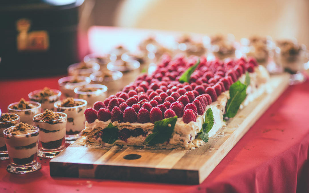 Les buffets du Dimanche