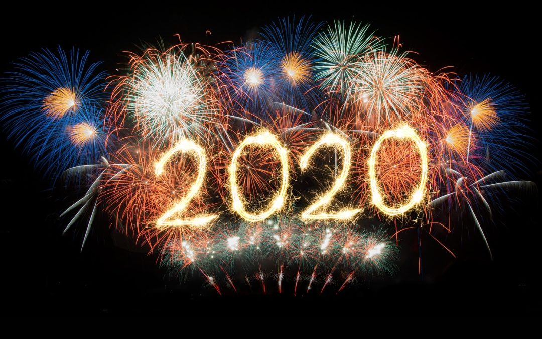 Soirée nouvel an 2020